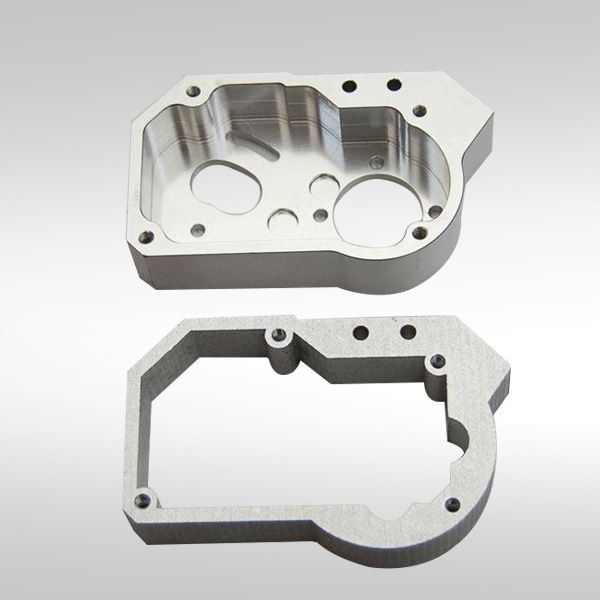 Processing Of Jigs - Jig Aluminum