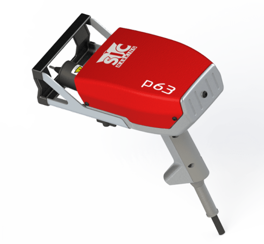 E10 P63 Portable Marking System
